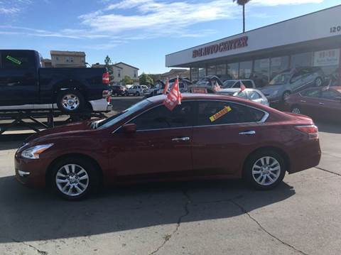 2015 Nissan Altima for sale in Oxnard, CA