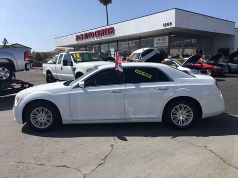 2014 Chrysler 300 for sale in Oxnard, CA