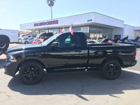 2014 RAM Ram Pickup 1500 for sale in Oxnard, CA
