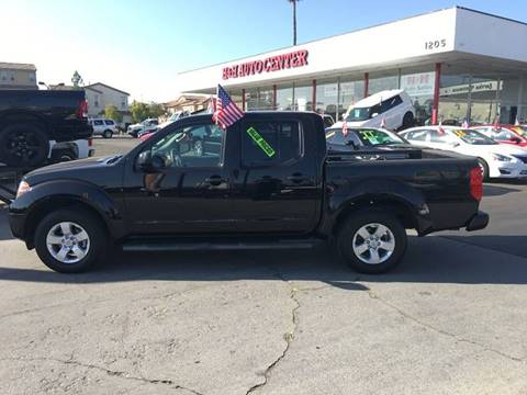2013 Nissan Frontier for sale in Oxnard, CA