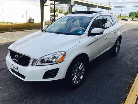 2010 Volvo XC60 for sale in Burlington, NJ