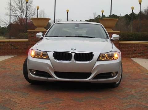2011 BMW 3 Series for sale in Fayetteville, GA