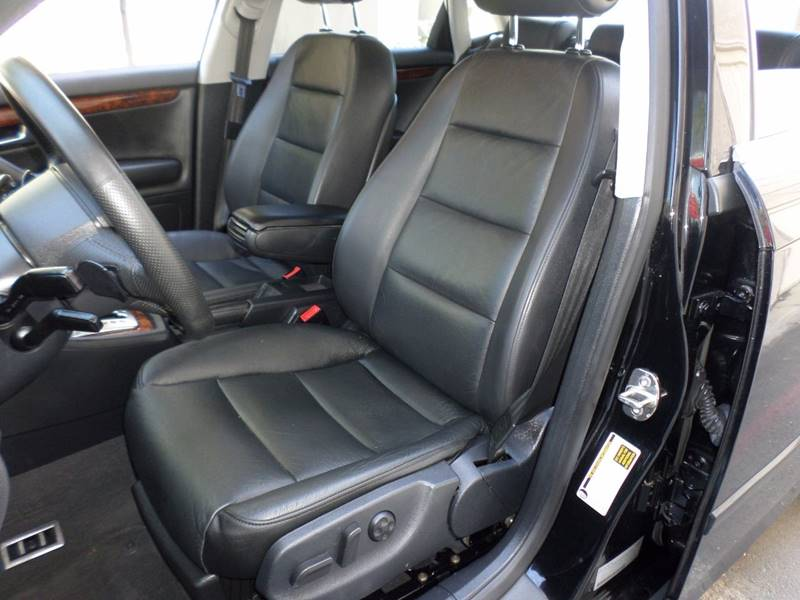 2007 Audi A4 for sale at RonRoss Motors - Current Inventory in Redondo Beach CA