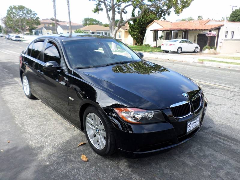 2006 BMW 3 Series for sale at RonRoss Motors - Current Inventory in Redondo Beach CA
