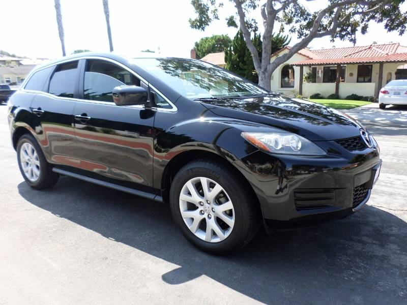 2007 Mazda CX-7 for sale at RonRoss Motors - Current Inventory in Redondo Beach CA