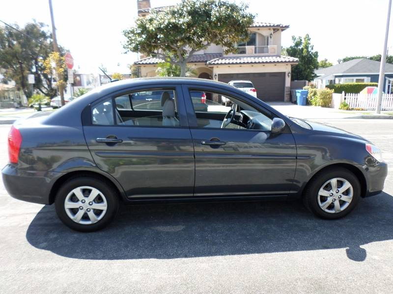 2010 Hyundai Accent for sale at RonRoss Motors - Current Inventory in Redondo Beach CA