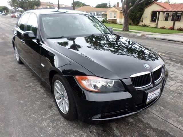 2007 BMW 3 Series for sale at RonRoss Motors - Current Inventory in Redondo Beach CA