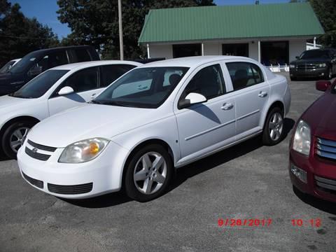 2007 Chevrolet Cobalt for sale in Paragould, AR
