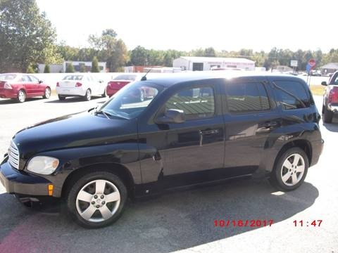 2008 Chevrolet HHR for sale in Paragould, AR
