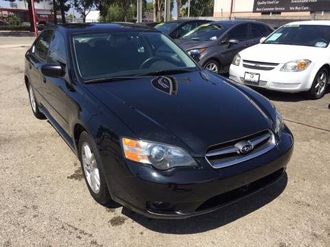 2005 Subaru Legacy for sale in Bell, CA