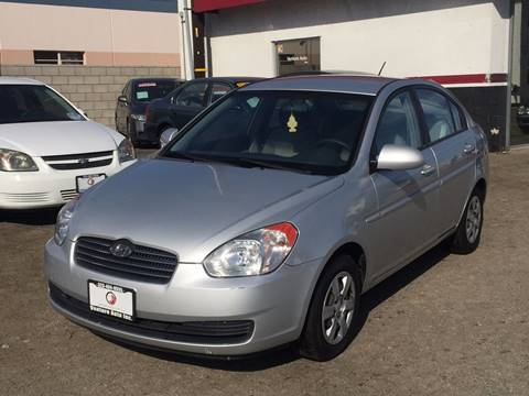 2006 Hyundai Accent for sale in Bell, CA