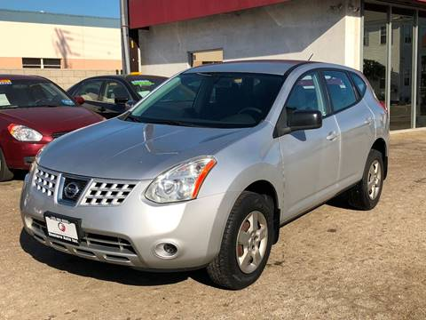 2009 Nissan Rogue for sale at Venture Auto Inc in South Gate CA