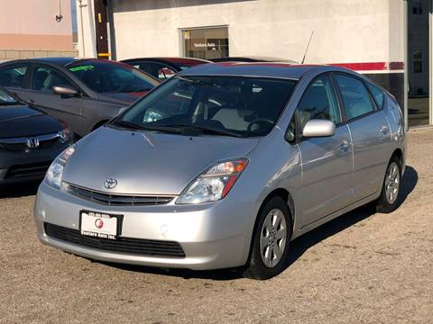 2009 Toyota Prius for sale at Venture Auto Inc in South Gate CA