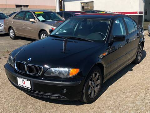 2003 BMW 3 Series for sale at Venture Auto Inc in South Gate CA