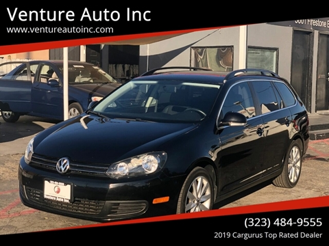 2012 Volkswagen Jetta for sale at Venture Auto Inc in South Gate CA