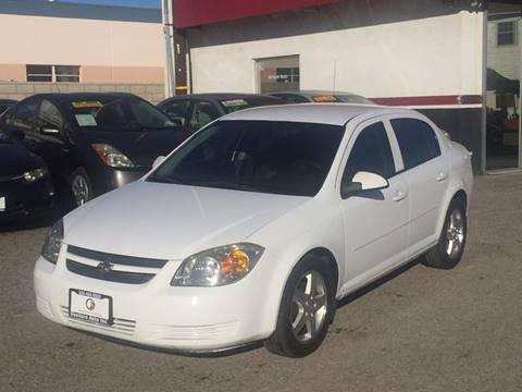 2010 Chevrolet Cobalt for sale at Venture Auto Inc in South Gate CA