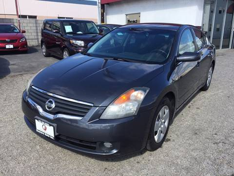 2007 Nissan Altima for sale in Cudahy, CA