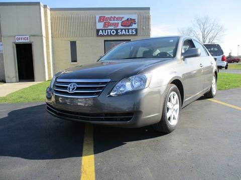 2007 Toyota Avalon for sale in Union Grove, WI
