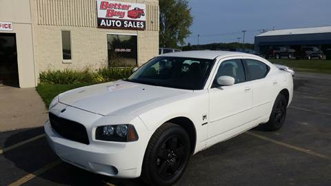 2007 Dodge Charger for sale in Union Grove, WI
