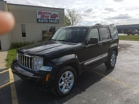 2009 Jeep Liberty for sale in Union Grove, WI