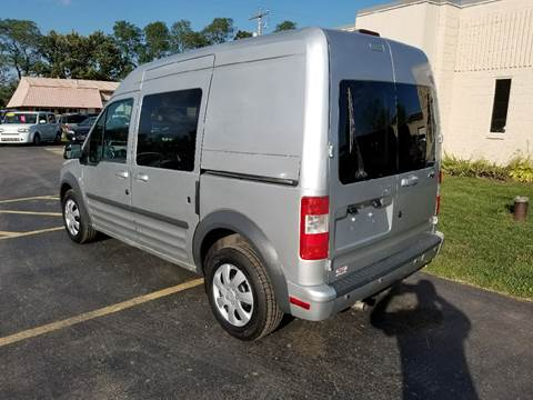 2012 Ford Transit Connect for sale in Union Grove, WI