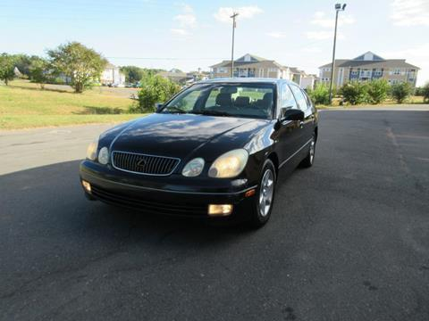 2003 Lexus GS 300 for sale in Fort Mill, SC