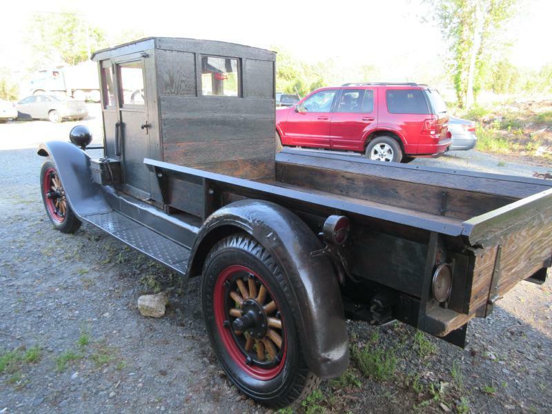 1928 chevrolet pick up in fort mill sc auto best. Black Bedroom Furniture Sets. Home Design Ideas