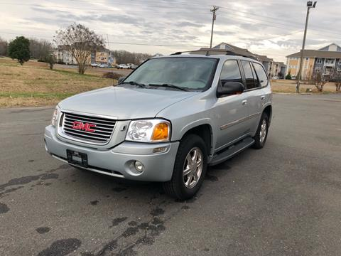 2007 GMC Envoy for sale in Fort Mill, SC