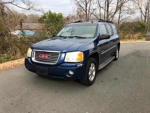 2006 GMC Envoy XL for sale in Fort Mill, SC