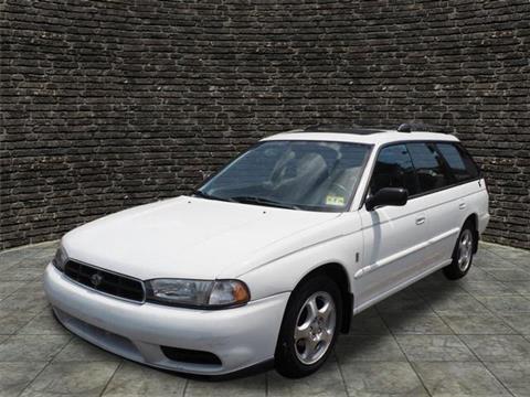 1999 Subaru Legacy for sale in Montclair, NJ