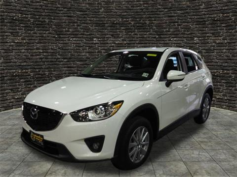 2015 Mazda CX-5 for sale in Montclair, NJ