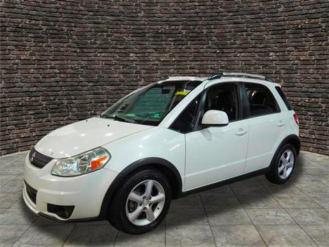 2008 Suzuki SX4 Crossover for sale in Montclair, NJ