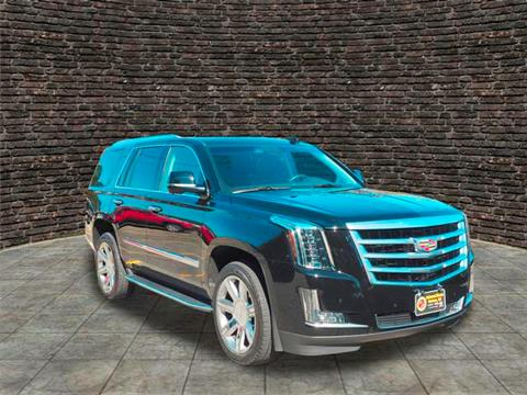 2017 Cadillac Escalade for sale in Montclair, NJ