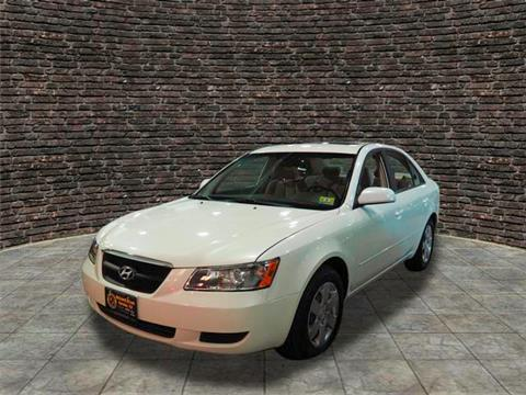 2007 Hyundai Sonata for sale in Montclair, NJ