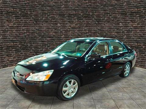 2005 Honda Accord for sale in Montclair, NJ