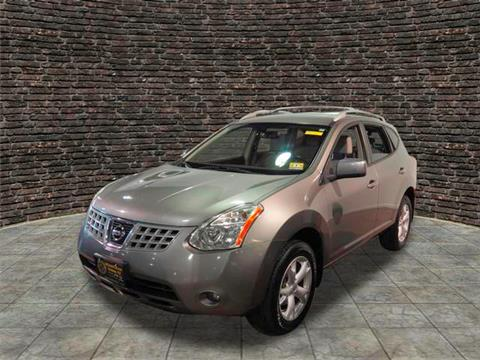 2008 Nissan Rogue for sale in Montclair, NJ