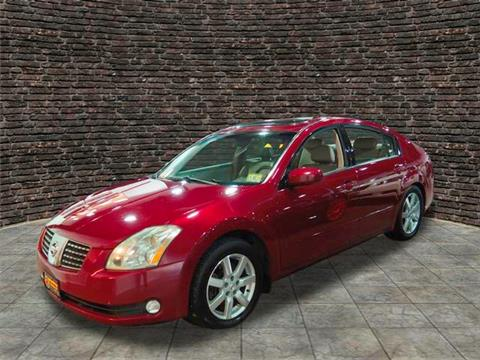 2005 Nissan Maxima for sale in Montclair, NJ