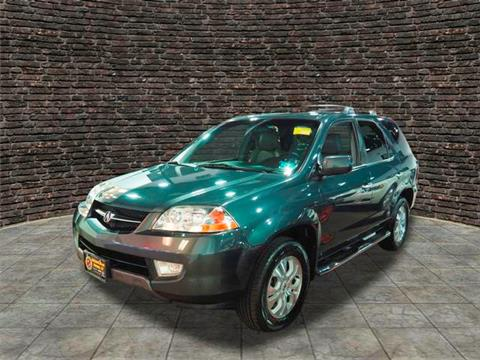2003 Acura MDX for sale in Montclair, NJ