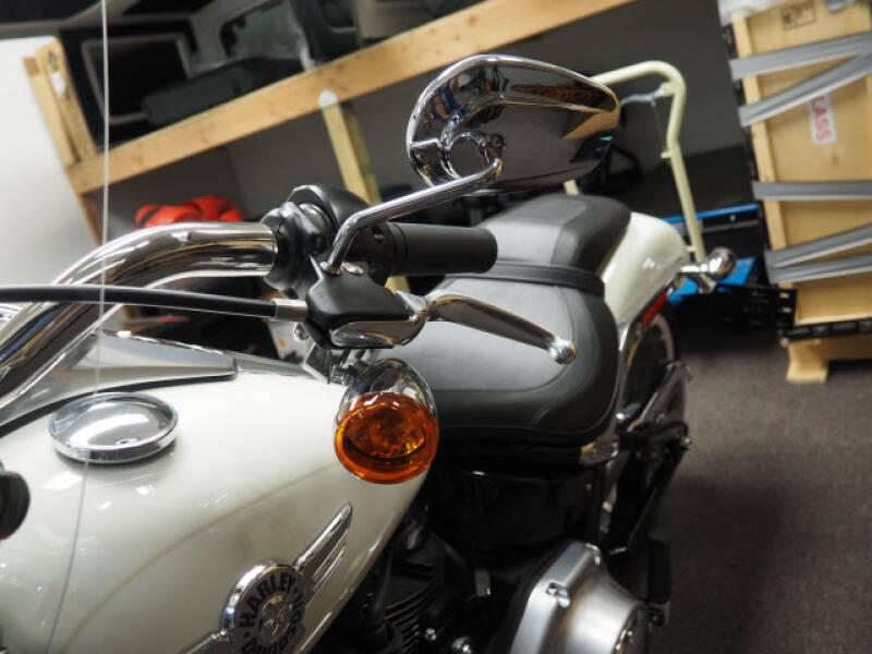 2018 Harley-Davidson Fatboy  - Montclair NJ