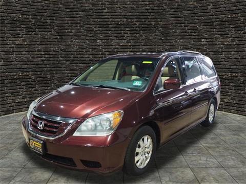 2008 Honda Odyssey for sale in Montclair, NJ