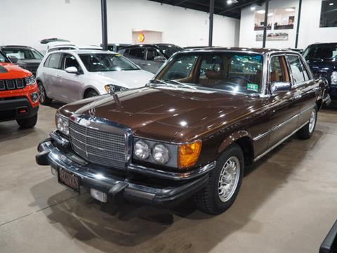 1980 Mercedes-Benz 300-Class for sale in Montclair, NJ