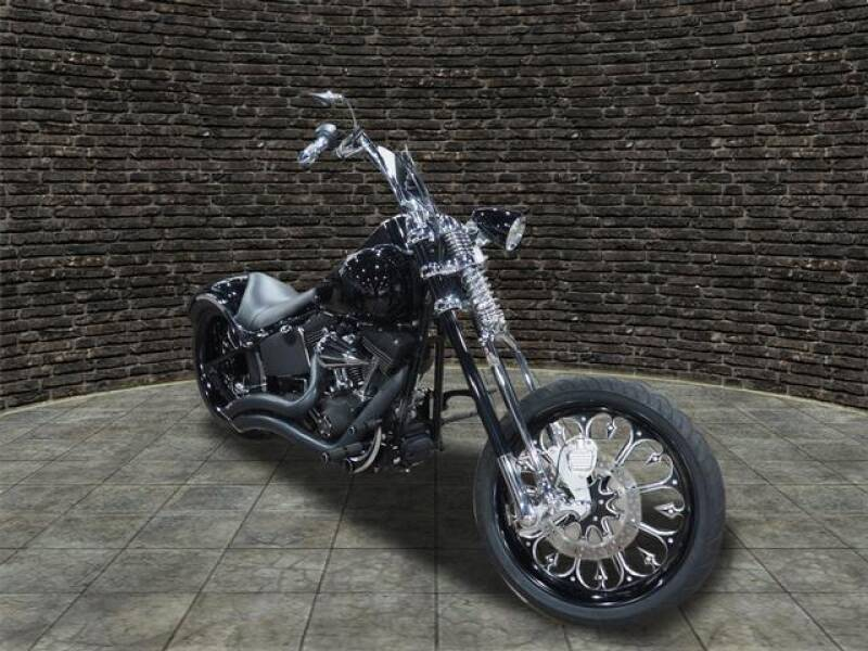 2005 Harley-Davidson FXSTBI Night Train - Montclair NJ