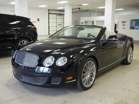 2010 Bentley Continental for sale in Montclair, NJ