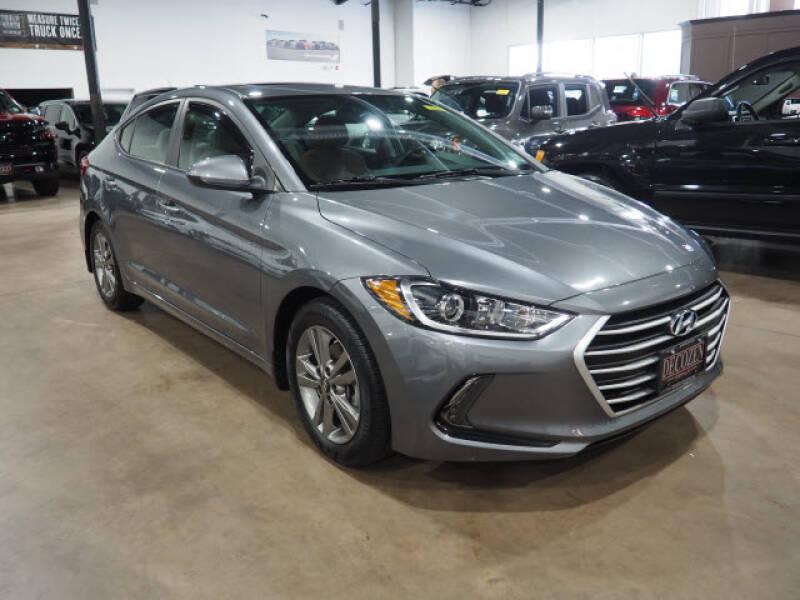 2018 Hyundai Elantra Value Edition - Montclair NJ