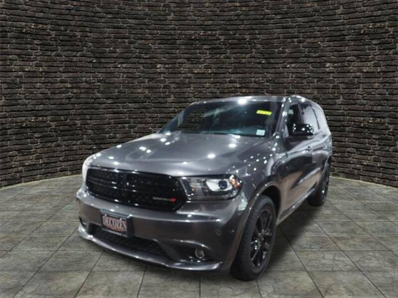 2018 Dodge Durango AWD GT 4dr SUV - Montclair NJ