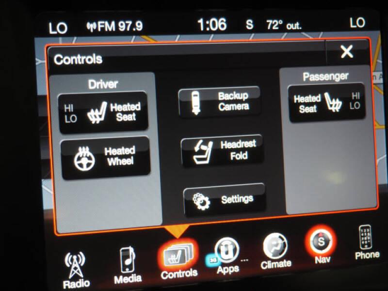2017 Dodge Durango AWD GT 4dr SUV - Montclair NJ