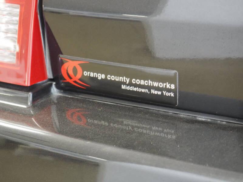 2006 Chrysler 300 Touring 4dr Sedan - Montclair NJ