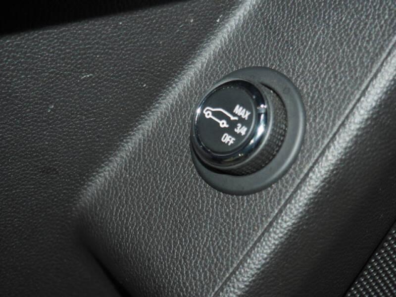 2018 Chevrolet Traverse 4x4 LT Leather 4dr SUV - Montclair NJ