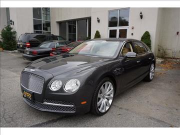 2014 Bentley Flying Spur for sale in Montclair, NJ