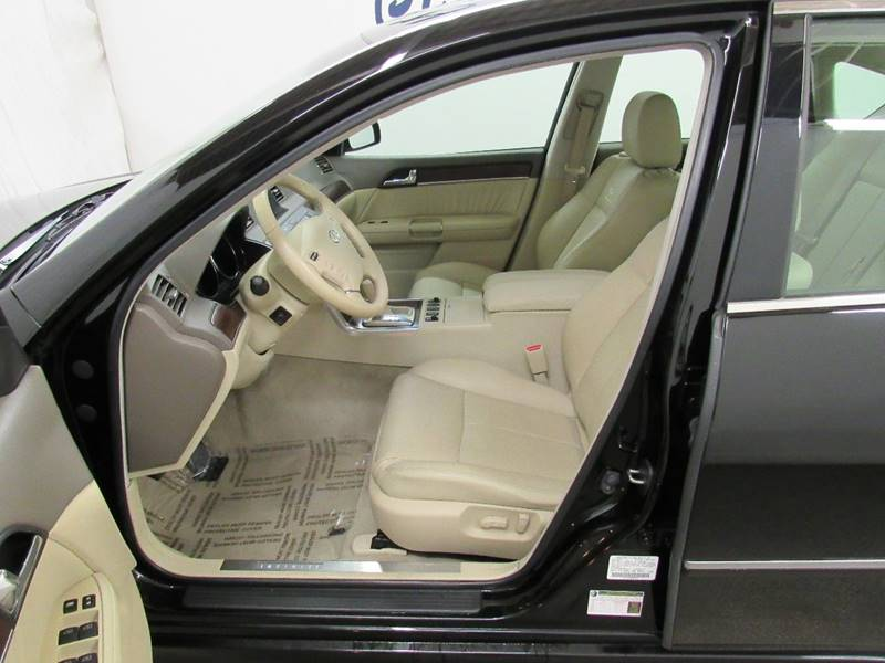 2010 Infiniti M35 for sale at Premier Automotive Group in Milford OH